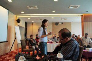 YPSA Consortium and GCERF
