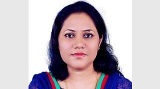 Dr. Shamsun Nahar Chowdhury (Lopa)