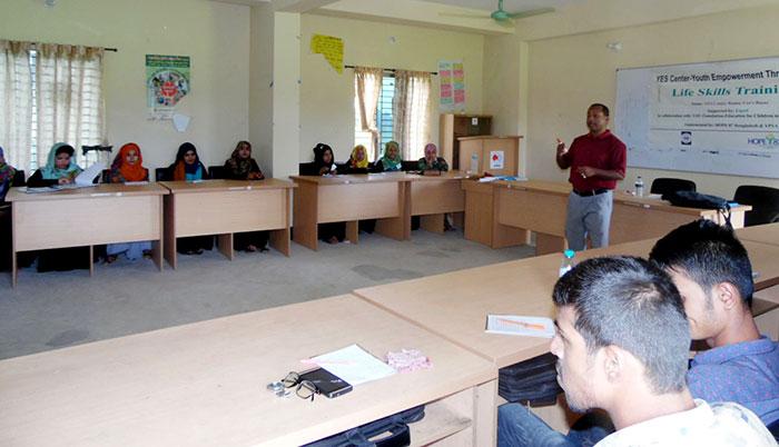 LSE training workshop