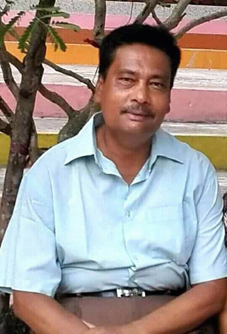 Manik Kumar Barua