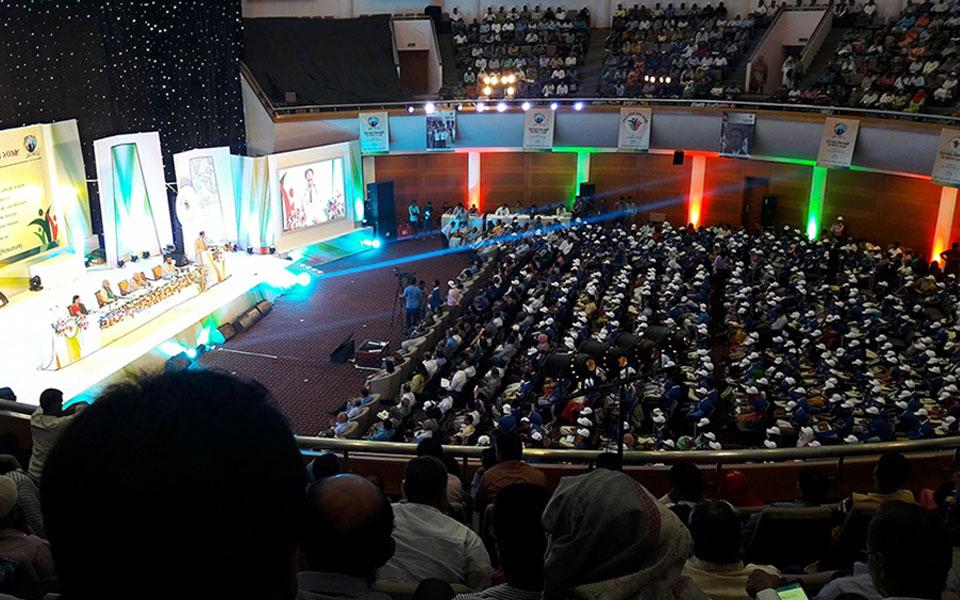 Bangladesh Kishore-Kishori Sommelon 2018- 2