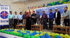 YPSA Celebrates and provides award to the champions of MNCH/ASRHR in Khagrachari Hill District