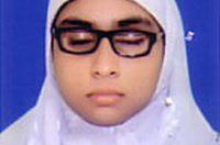 Photo of Anika Tahsin