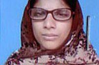 Photo of Asma Sultana