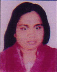 Photo of Mafia Khatun