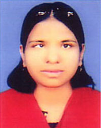 Photo of Rashmin Akhtar