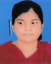 Photo of Umme Salima Chowdhury
