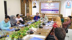 Planning workshop on Tobacco Free Chattogram City held