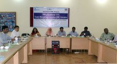 Workshop on Cluster Management Committee Formation