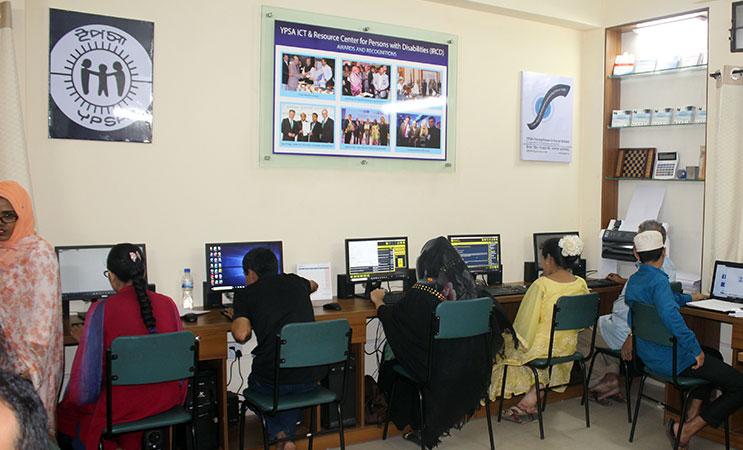 ICRD lab