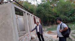 Inspection o Housing Construction