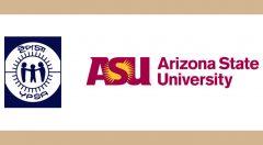 Logo of YPSA and Arizona State University