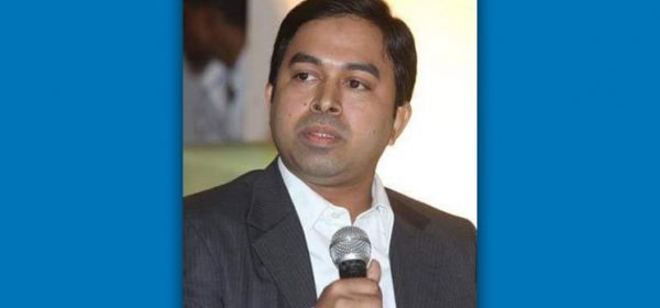 Ashekur Rahman