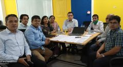 Training of Protection Mainstreaming at Cox's Bazar