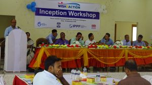 Inception workshop