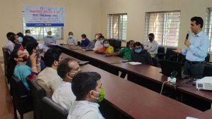 Presentation my Md Ali Shahin