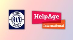 Logos of YPSA and HelpAge