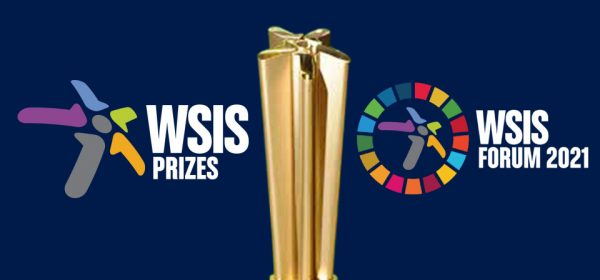 YPSA has become the Champion of the WSIS Prize 2021