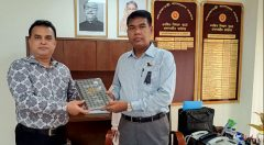 Arifur Rahman, YPSA and DG of NGOAB