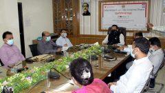 Mayor Dialogue