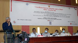 Speech by Director-General, Directorate of Secondary and Higher Education