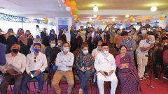 YPSA organized Job Fair at Cox's Bazar