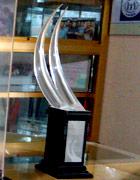 Crest Manthan Award